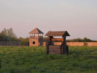 Мемориальный комплекс казацкой славы, Мазепинцы